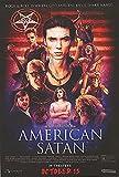 """American Satan - Authentic Original 27"""" x 39"""" Movie Poster"""