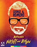 George A. Romero Between Night and Dawn (6-Disc Limited Edition) [Blu-ray + DVD] (includes There's Always Vanilla, Season of The Witch and The Crazies)