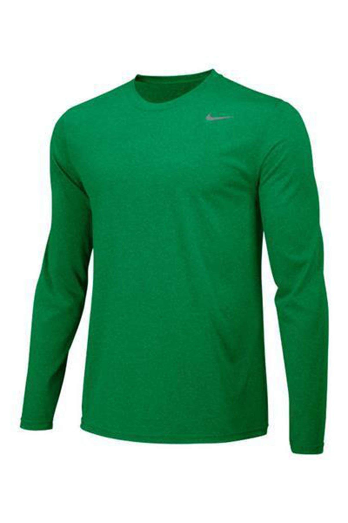 ff514d9bf880 Galleon - NIKE Men s Legend Long Sleeve Tee (Small