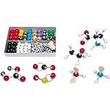 Molymod MMS-009 52 Atom Molecular Model Set for Inorganic & Organic Chemistry