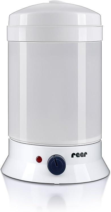 Reer esterilizador vapomat comida accesorios 36020