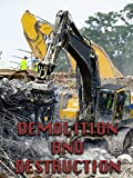 Demolition and Destruction