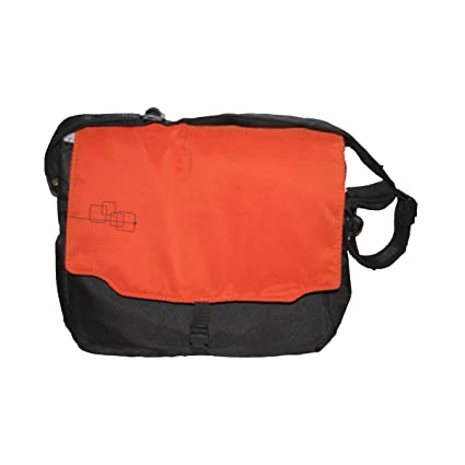 Jané bolsa de pañales para cochecito J43 cuadrado