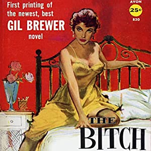 The Bitch Audiobook
