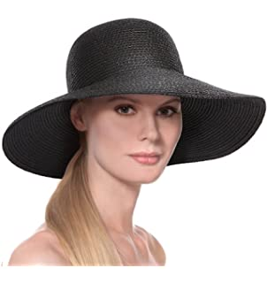Amazon.com  Eric Javits Luxury Women s Designer Headwear Hat ... 3e531e9c68d