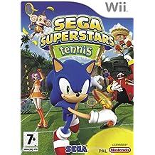 Third Party - Sega Superstars Tennis Occasion [ WII ] - 5060138436169