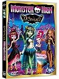 "Afficher ""Monster high Monster High : 13 souhaits"""