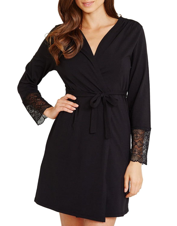 figleaves nightwear Womens Pandora Robe