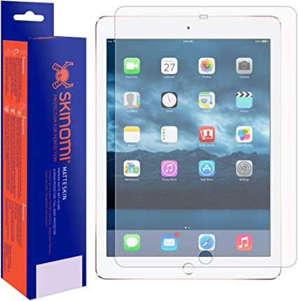 Screen Protector For Apple iPad Mini 2 /& Mini 3 MATTE Skinomi