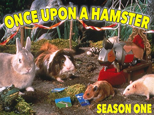 Once Upon a Hamster on Amazon Prime Video UK