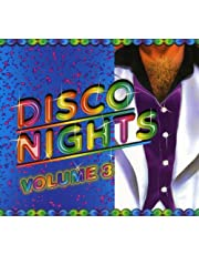 Disco Nights//Volume 3