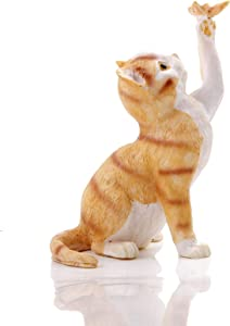 Cat Figurines Collectibles