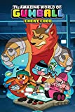 The Amazing World of Gumball: Cheat Code