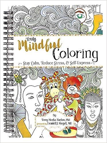 Descargar Libros Para Ebook Truly Mindful Coloring Epub Gratis En Español Sin Registrarse