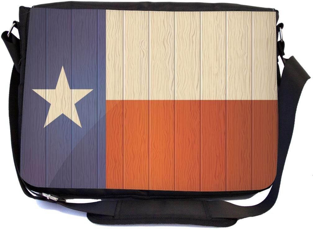 cheap Rikki Knight Texas Flag on Distressed Wood Design Multifunctional  Messenger Bag - School Bag - c3b2bfbb9e8aa