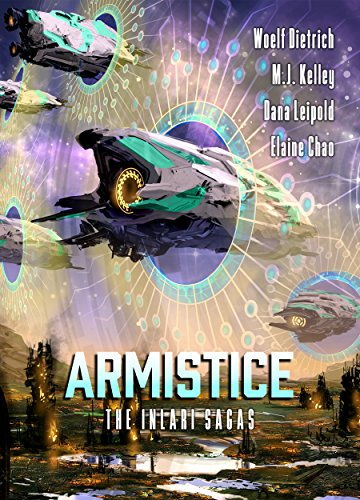 Armistice (The Inlari Sagas Book 0)