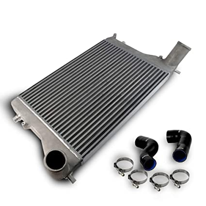 Amazon.com: For VW MK5 / 2.0T Front Mount Turbo Intercooler Piping Kit (VERSION 2): Automotive