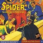 Spider #70 July 1939: The Spider | Grant Stockbridge, RadioArchives.com