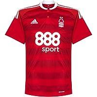 adidas 2016–2017Nottingham Forest Home Camiseta de fútbol