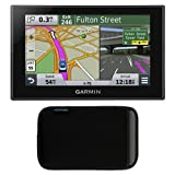 "Amazon Price History for:Garmin nuvi 2599LMTHD Case Bundle Includes: nuvi 2599LMTHD Advanced Series 5"" GPS Navigation System with Bluetooth, Lifetime Maps, & HD Digital Traffic, and Garmin Nuvi 5 inch Protect, Stow and Carry Case"