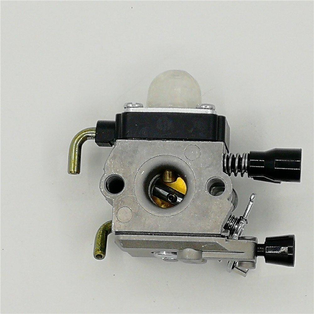 shiosheng NEW TYPE Carburetor For STIHL FS38 FS45 FS46 FS55 FC55 FS74 FS75 FS76 FS80 FS85 TRIMMER