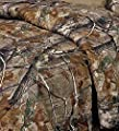 Realtree All Purpose Sheet Set