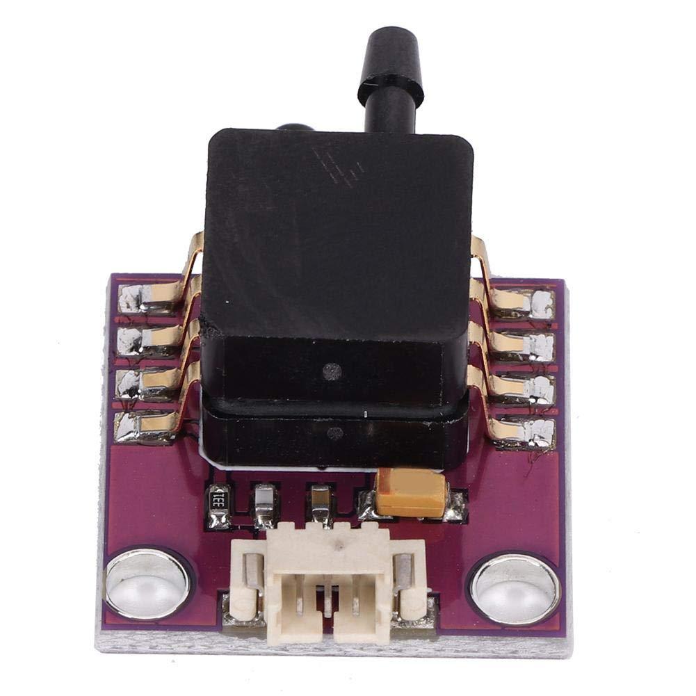 Capteur de plaque de capteur de pression de rupture APM2.5 MPXV7002DP Transducteur de carte de capteur de pression de rupture APM2.5 Composants /électriques
