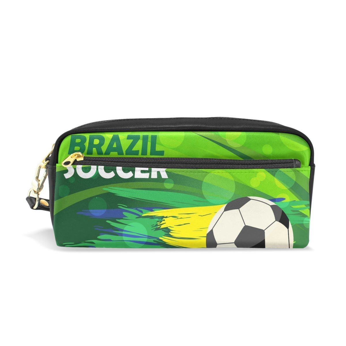COOSUN Brasil - Estuche portátil de piel sintética para ...
