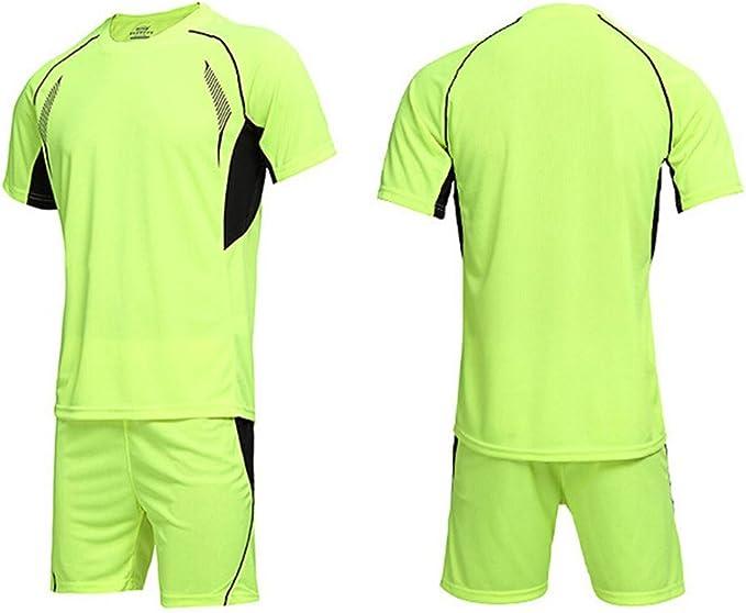 sudadera fútbol jersey polos equipo casa/hogar/lejos uniforme ...