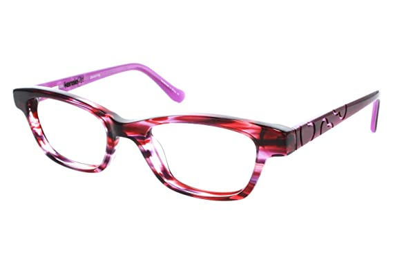 36745d3a8e4 Image Unavailable. Image not available for. Color  KENSIE GIRL Eyeglasses  ...