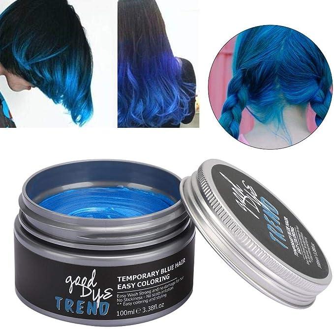 Crema para el color del cabello, Crema de tinte para el ...
