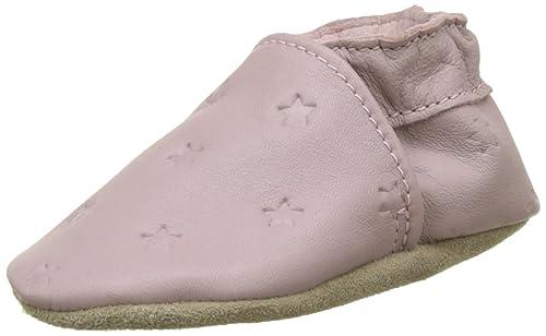 Robeez Dressy, Chaussons bébé Fille: : Chaussures
