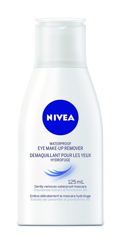 Nivea Express Eye Make Up Remover 125ml Amazon Beauty