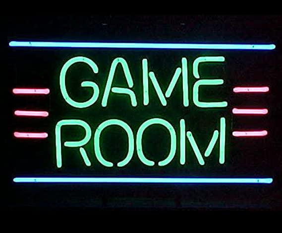 aceb9fdc76c1 iecool Game Room Neon Sign 17