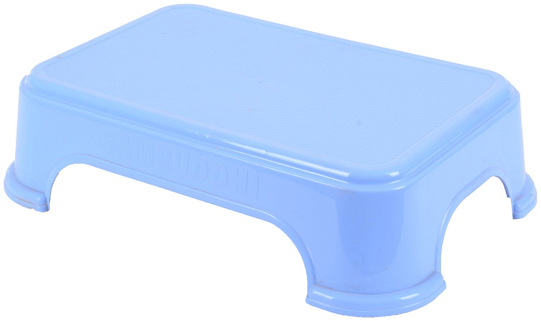Samruddhi Solid Patla Plastic Bath Stool 12 Cms X 37 Cms Light Blue Amazon.in Electronics  sc 1 st  Amazon India & Samruddhi Solid Patla Plastic Bath Stool 12 Cms X 37 Cms Light ... islam-shia.org