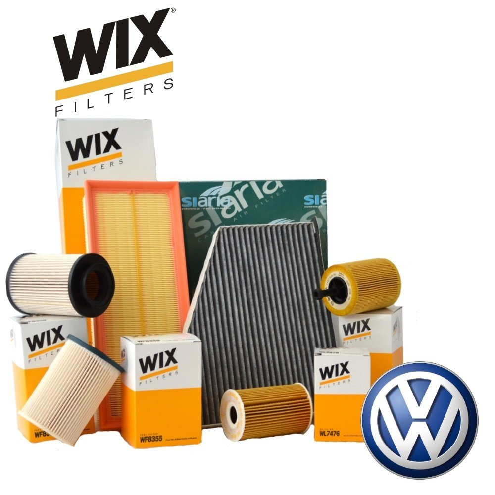 FILTER INSPECTION KIT WIX WL7296, WF8308 OR WF8355, WA6781, V3683