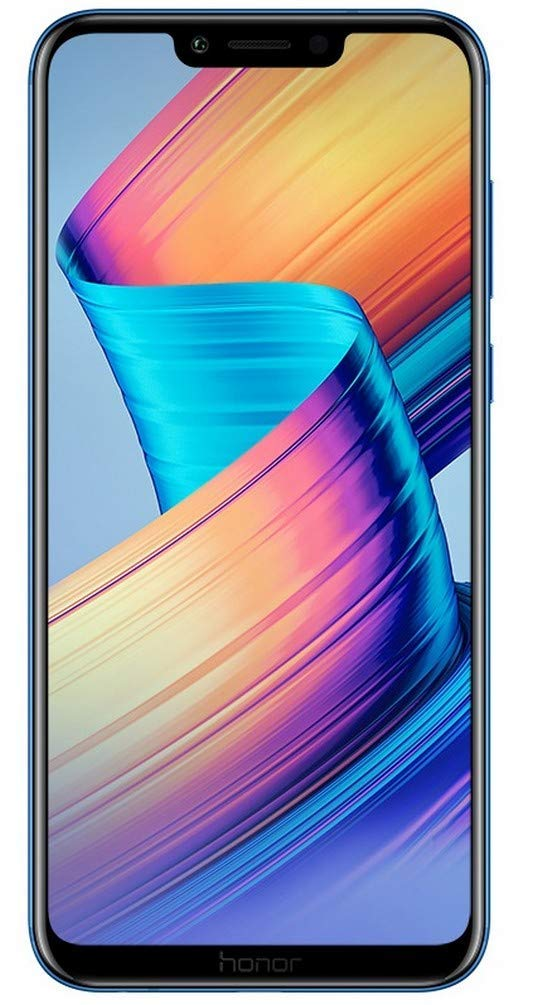 Honor Play (Navy Blue, 4GB RAM, 64GB)