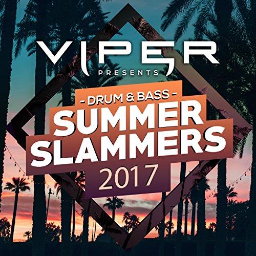 Various Artists - Drum & Bass Summer Slammers 2017 (Viper Presents) (2017) [WEB FLAC] Download