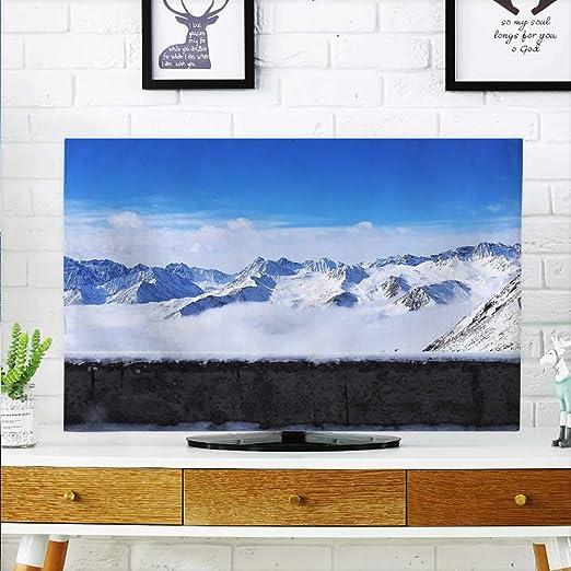 aolankaili Protege tu televisor el Caracol en la Playa con el Sol ...