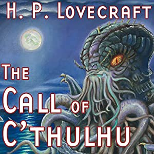 The Call of Cthulhu Radio/TV