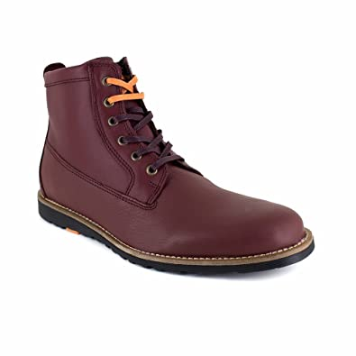 PETER BLADE Chaussures Boots LUGE Rouge - Couleur - Rouge 5z3v10K4b