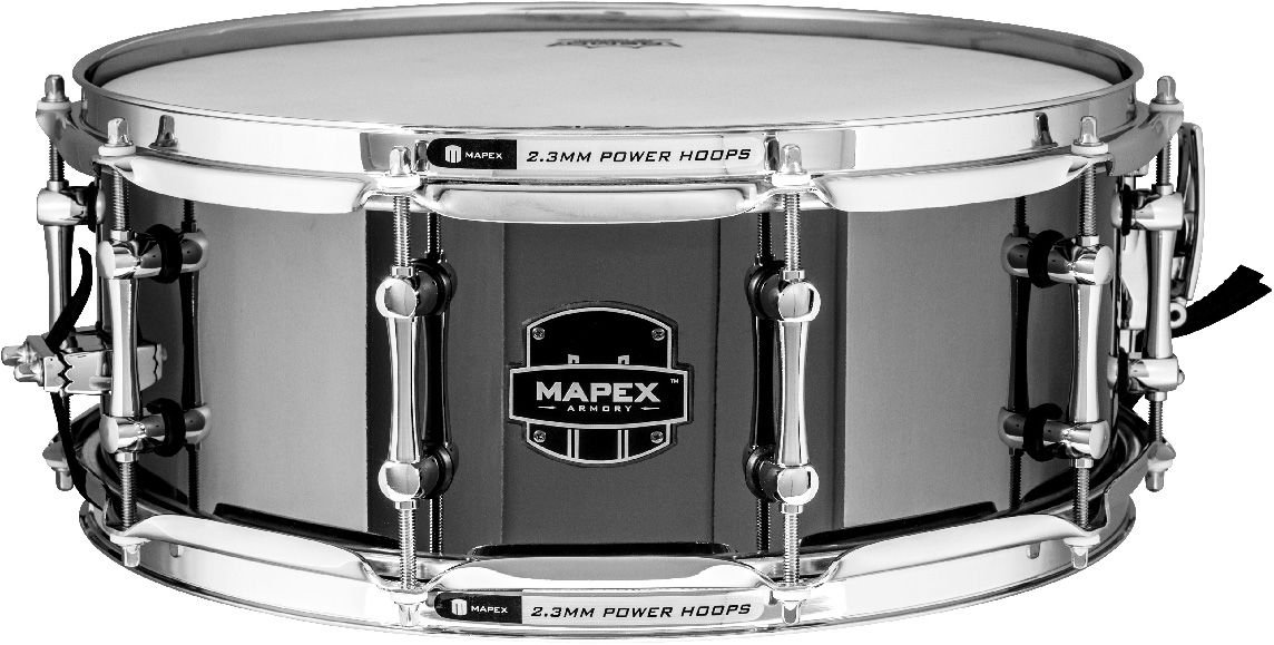 MAPEX Snare Drum (ARST4551CEB) by Mapex