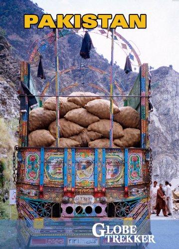 (Globe Trekker Pakistan)