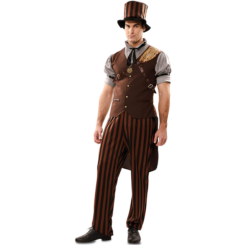 disfraces steampunk