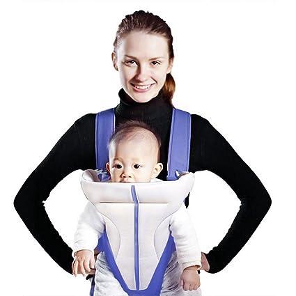 281b8d86ad72 youl Anda 3 positions Porte-bébé comme Ventre, Bretelle Baby Carrier, et  hanches
