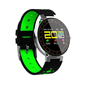 OLED táctil pulsera Sport Fitness Activity Tracker pulsera ...