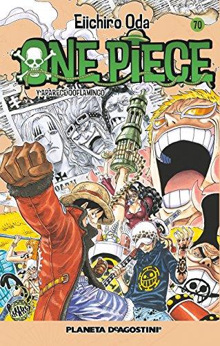 Descargar Libro One Piece - Número 70 Eiichiro Oda