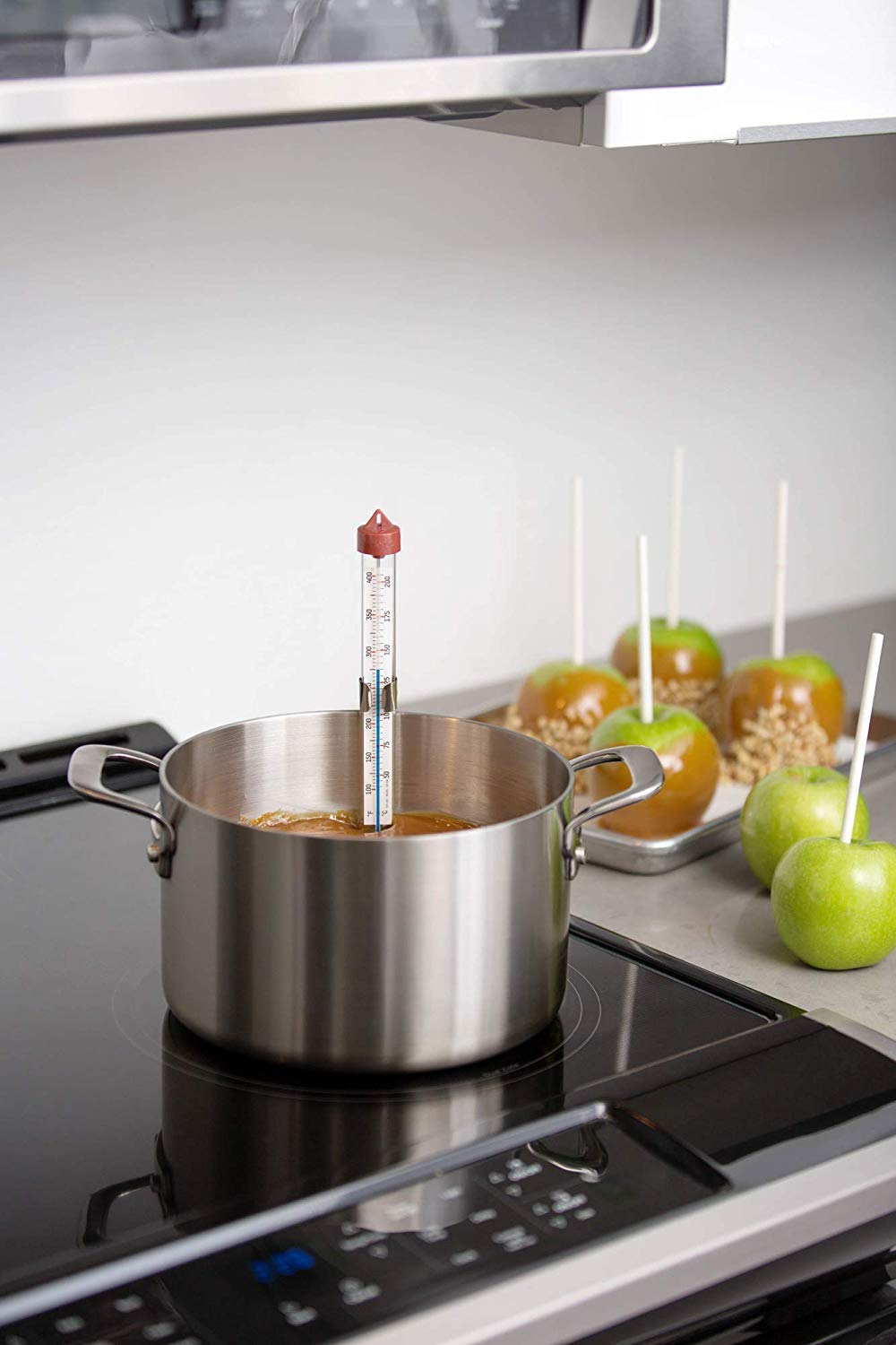 Taylor Precision Products Classic Line Candy//Deep Fry Thermometer Taylor Thermometers 5978N