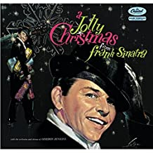 A Jolly Christmas (Vinyl)