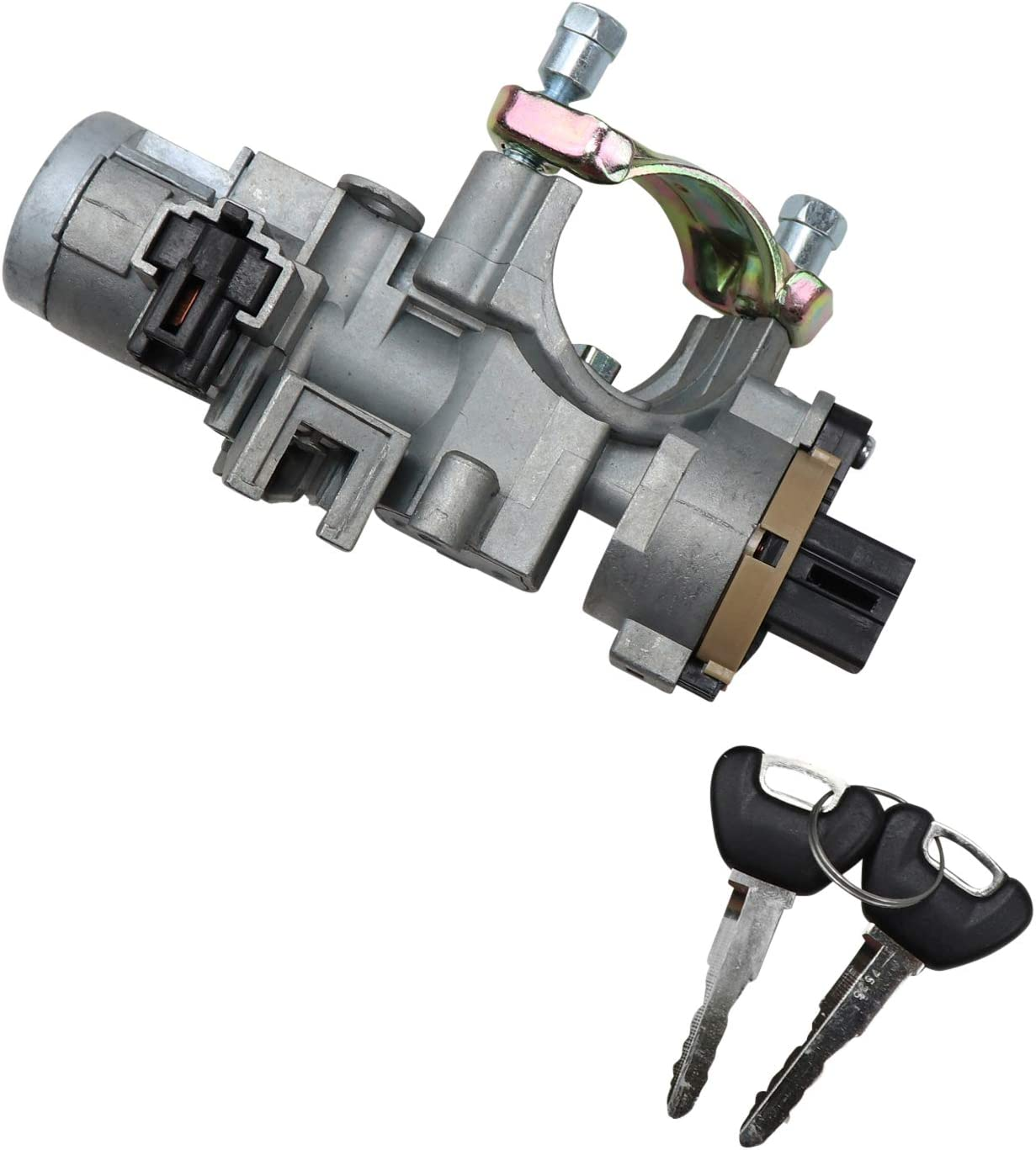 Beck Arnley 201-2619 Ignition Lock and Cylinder Assembly